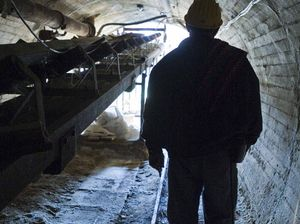 "Black lung: ""The system failed to protect coal workers"""