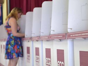 Councillors bid to retain their seats at election