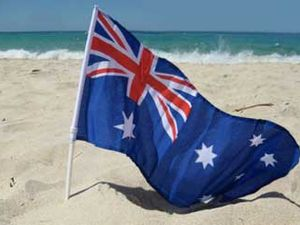 Join in the fun this Australia Day