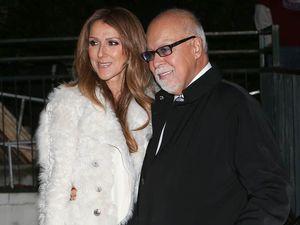Celine Dion's husband dies aged 73