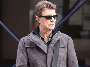 David Bowie posthumously dominates ARIA charts