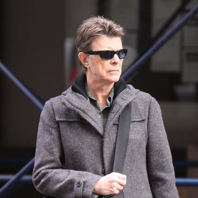 David Bowie's Blackstar debuts at No 1.