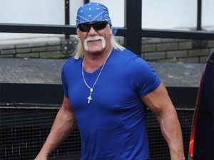 Hulk Hogan's trial date set