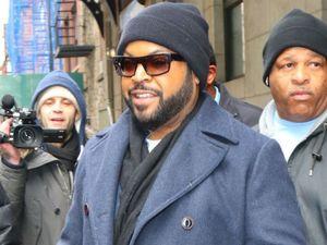 Ice Cube: I'm not p****d over Oscars snub