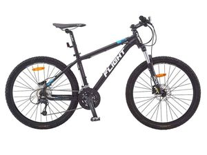 Mountain bike stolen from Station Square bike rack