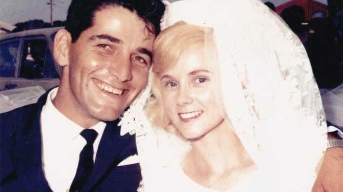 Tony and Gloria Vella