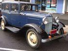 Vintage & Classic Car Club Ballarat - Annual Rally