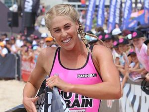 Kirsty Higgison overjoyed with first Ironwoman campaign