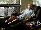 Black lung victim faces serious health battle