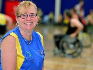 Wheelchair tournament goes long way in 10 years