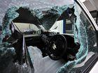 Vandalism: Cars keyed, paint stripper poured over car