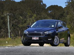 Ford Focus Sport road test and review