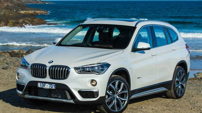 PREMIUM ENTRY: Updated X1 SUV is a much improved and more desirable package than the outgoing model