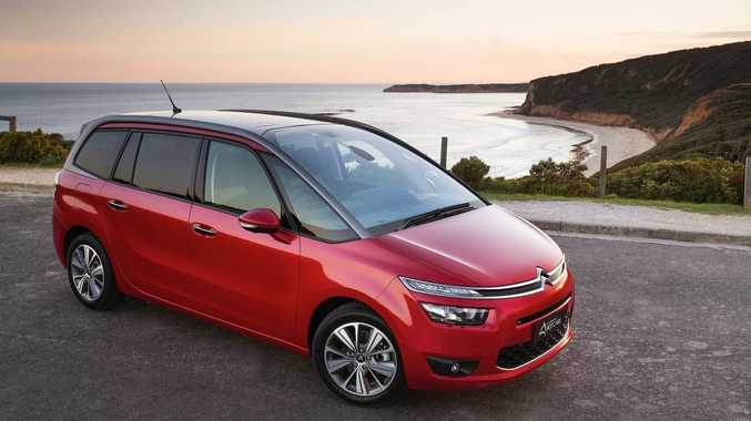 THAT'S GRAND: Introducing our new long term test car: Citroen's seven-seat Grand C4 Picasso