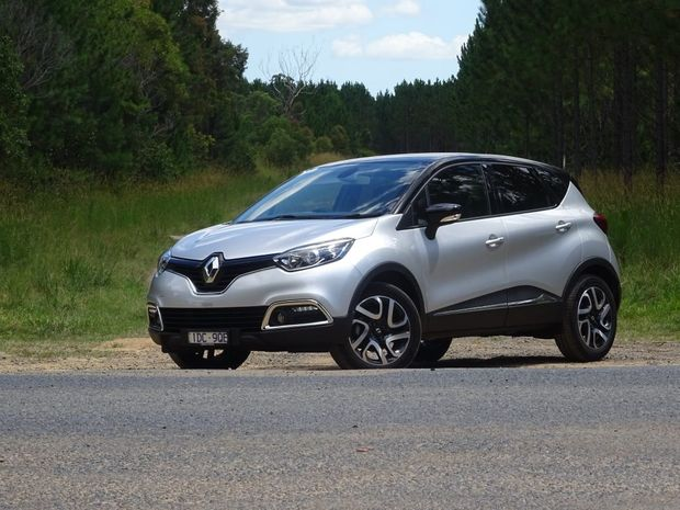 end of term report renault captur dynamique test queensland times. Black Bedroom Furniture Sets. Home Design Ideas