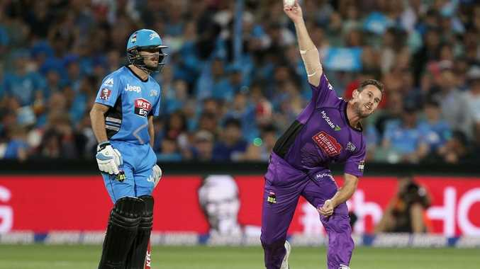 Shaun Tait has been in good form in the Big Bash.