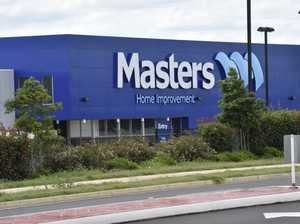 Woolworths will sell or wind-up Masters