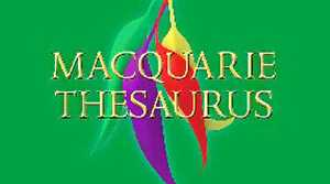 Thesaurus Day, which presumably exists to convince the world there is an official day for absolutely everything.