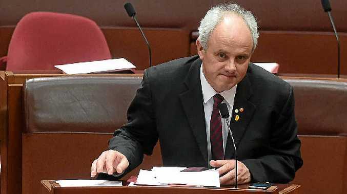 Senator John Madigan