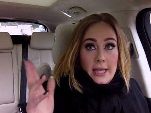 Adele Karaoke