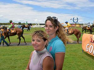 Race dedicated to women riders