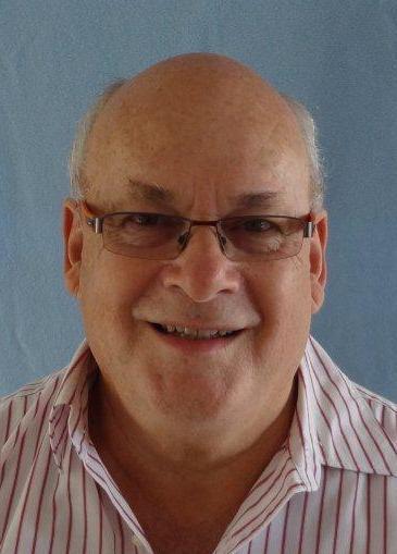 Gold Coast president of AIR, Mr Rob Grover