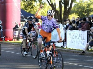 Tour of Toowoomba veteran earns WorldTour debut ride