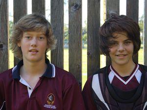 Tewantin teen in high-scoring Queensland softball team