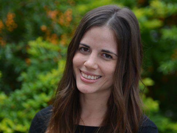 Amy Formosa