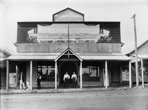 How well do you know your South Burnett history?