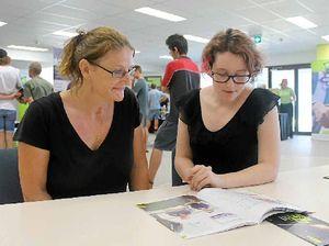 CQU TAFE Careers Expo leads to new job paths