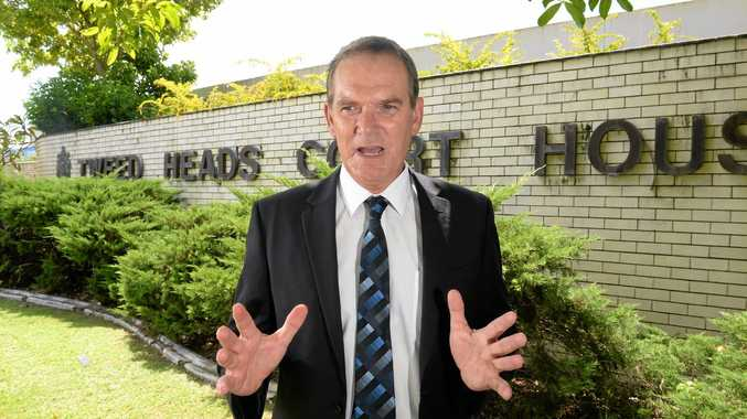 Prominant Tweed layer Phillip Mulherin told the Tweed Daily News in March 2015 the number of local District Court matters was high enough as to warrant the use of Murwillumbah Court, already fitted with a jury box.