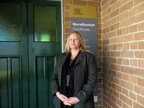 """Murwillumbah lawyer Kylie Rose said she supported the call for a Tweed District court. """"It would be of great benefit to our community to have a district court located in the Tweed,"""" she said."""
