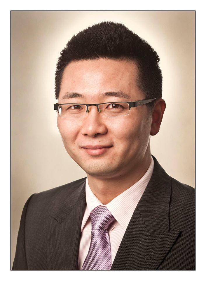 Western Australia Senator Dio Wang