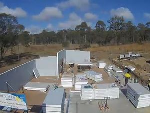 WATCH: Welcome to the first Eco Cool Home north of Brisbane