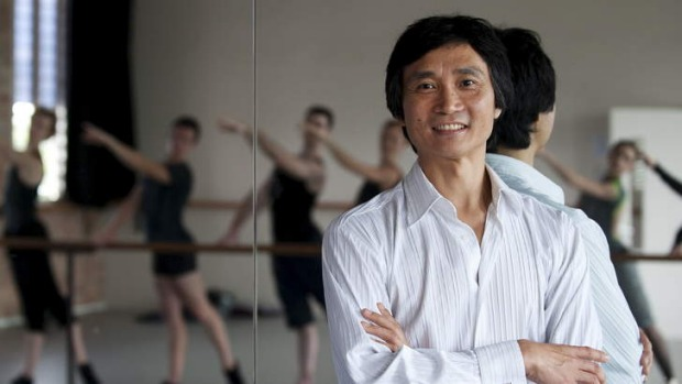 Mr Li Cunxin is delighted to be an Australia Day Ambassador for 2016