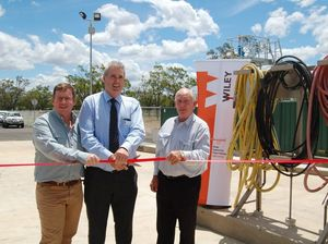 New washdown facility to help safeguard biosecurity
