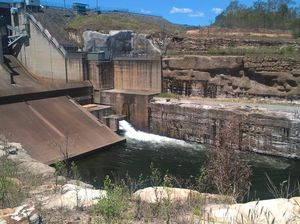 Water to be released from Somerset and Wivenhoe Dams