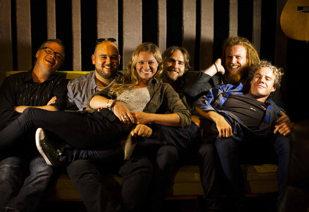LIVE MUSIC: Andy Jans-Brown and Cozmic will perform live at the Royal Mail Hotel in Goodna on January 30.