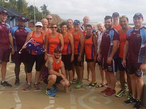 Get moving with Aus Day Fun Run with Capricorn Coast Runners