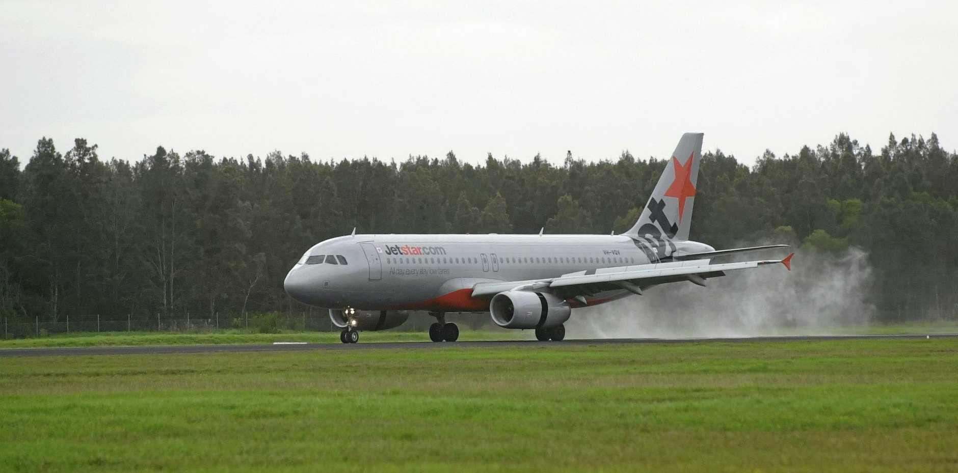 Cancelled Jetstar flight delays passengers seven hours ...