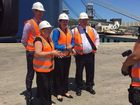 Premier announces 430 jobs for North Queensland