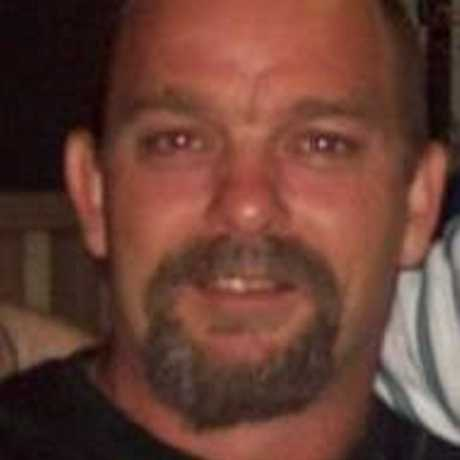 Dalby man Mark Wilkes died in an Edward St house fire Wednesday night.