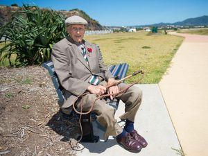 Celebrations to mark veteran's 100th birthday