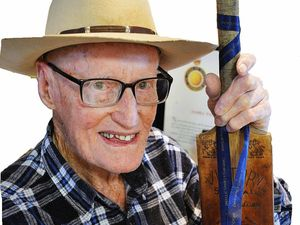 Search on for Gympie sporting legend