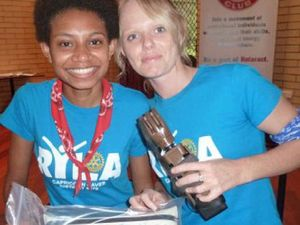 Rotary Club Youth Leadership Awards now open