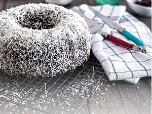 Tasty traditions: Lamington bundt cake