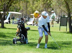 Fun times ahead at Australia Day Golf Day at Warwick club