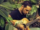 Island style muso to bring alternative sound to Gladstone