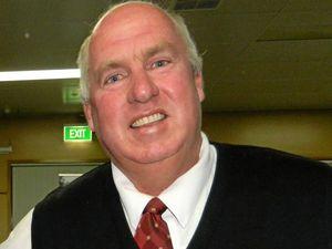 Deputy mayor George Moore running for top job